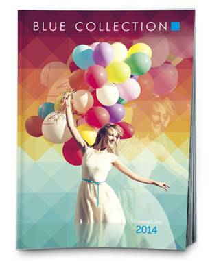 katalog bluecollection